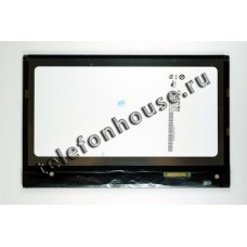 Дисплей (LCD) Acer Icona Tab A210/A211 (B101EVT05)