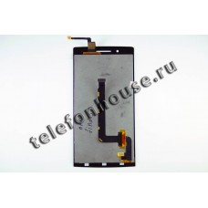 Дисплей (LCD) Oppo Find 5+Touchscreen ORIG