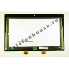 Дисплей (LCD) Microsoft Surface 10,6''+Touchscreen ORIG