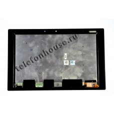 Дисплей (LCD) Sony Tablet Z2/SGP521 +Touchscreen ORIG