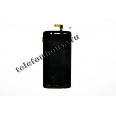 Дисплей (LCD) Micromax A121+Touchscreen ORIG100%