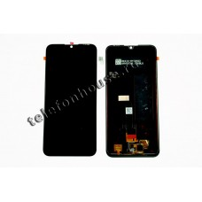 Дисплей (LCD) Huawei Honor 8A(MRD-LX1F)/Honor 8A Pro(JAT-LX1)/Y6 (2019)/Y6S+Touchscreen black ORIG