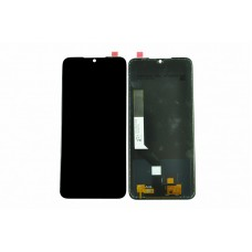 Дисплей (LCD) Xiaomi Redmi Note 7/Note 7 Pro/Note 7S+Touchscreen black ORIG
