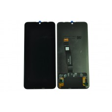 Дисплей (LCD) Huawei P Smart (2019) (POT-LX1)+Touchscreen black