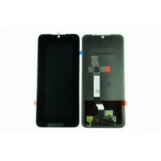 Дисплей (LCD) Xiaomi Redmi Note 8T+Touchscreen black ORIG