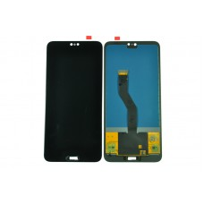 Дисплей (LCD) Huawei P20 Pro+Touchscreen black TFT