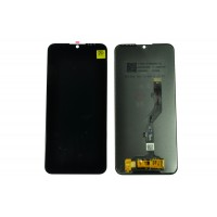 Дисплей (LCD) ZTE Blade A5 (2020)/A7 (2020)+Touchscreen black ORIG
