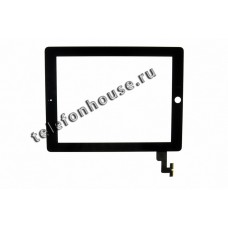Тачскрин iPad 2 Black ORIG